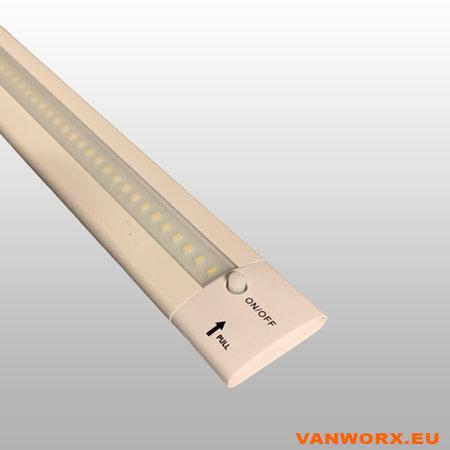 Bande LED ALU Blanc 500 mm