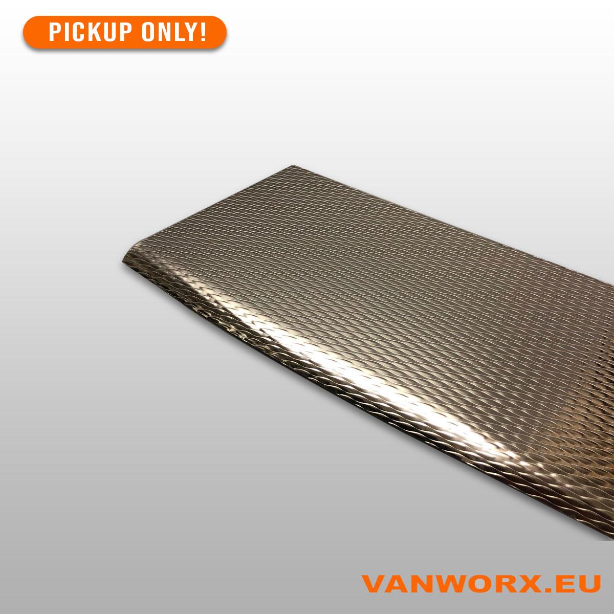 Bumperbescherming Volkswagen T6