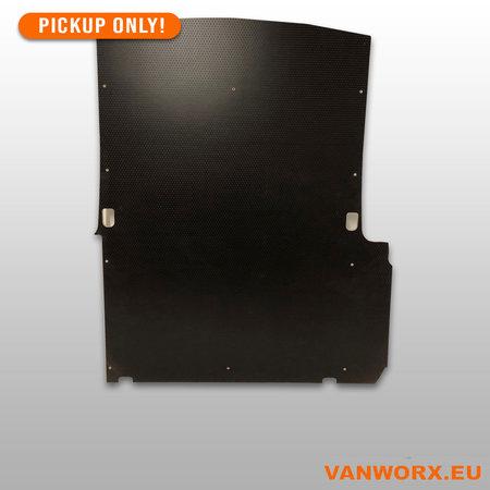 Plywood loading floor Volkswagen Caddy 5 - 2021