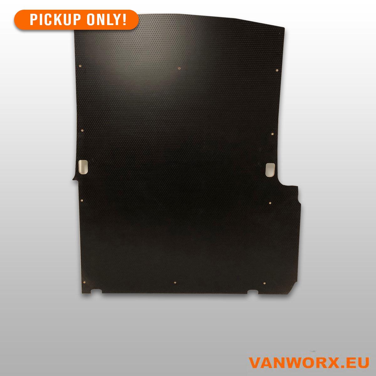 Betonplex laadvloer Volkswagen Caddy  5-2021