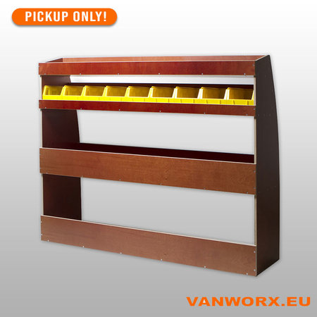 """Wooden cabinets """"Amsterdam"""""""
