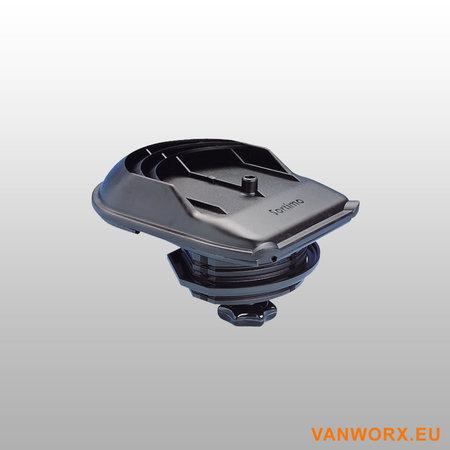 Sortimo roof fan reversible