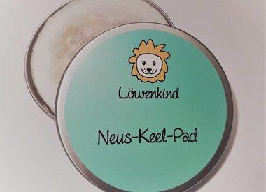 Neus-Keel-Pad