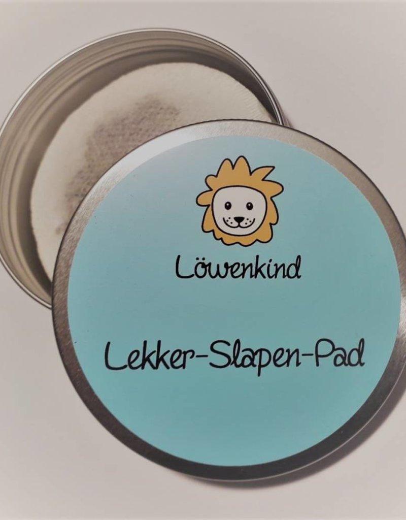 Löwenkind Slaap-Lekker-Pad