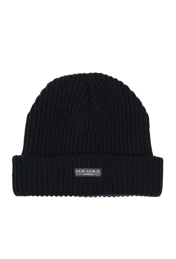 Sem Lewis Jubilee Canons Park bonnet noir