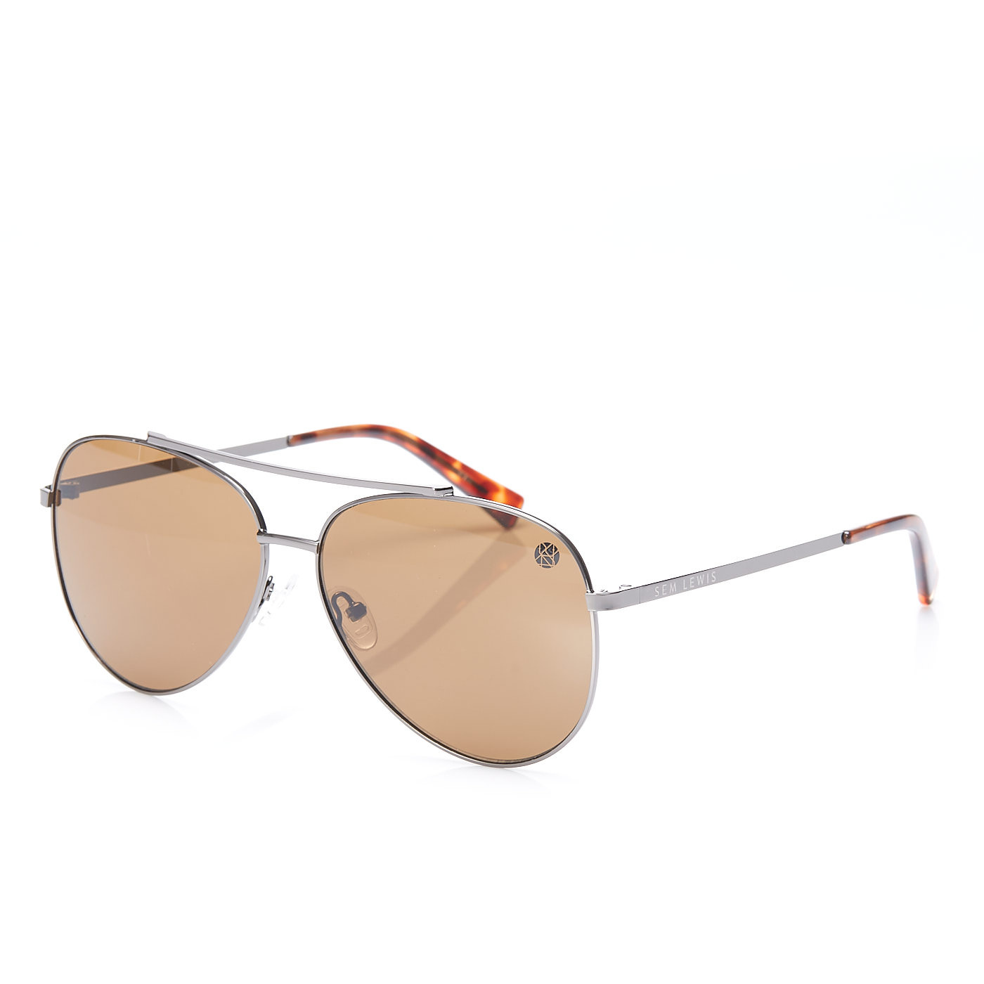 Free Sem Lewis sunglasses worth €60,-