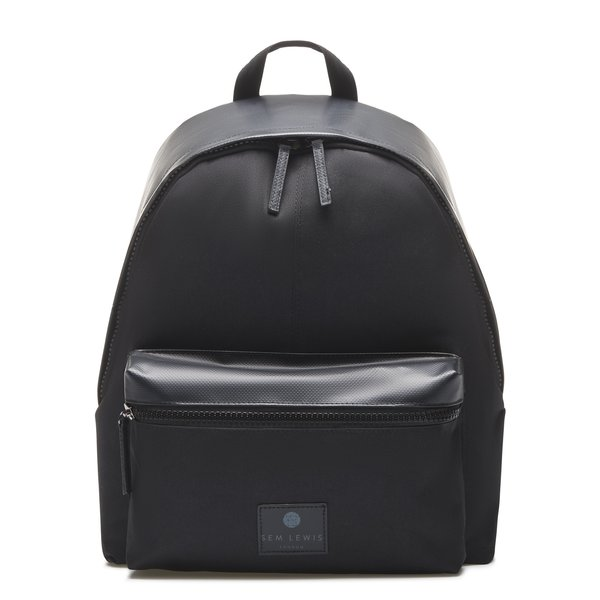 Sem Lewis Northern Hampstead backpack black