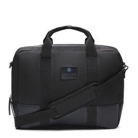 Sem Lewis Northern Hampstead laptop väska svart