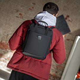 Sem Lewis Northern Hampstead backpack black