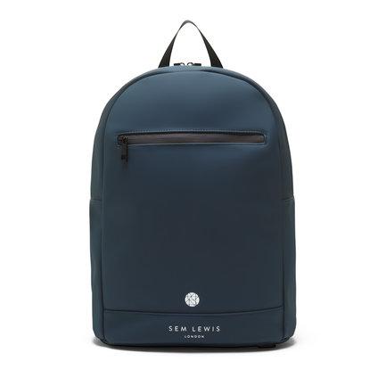 Sem Lewis Southern Hampstead backpack navy blue
