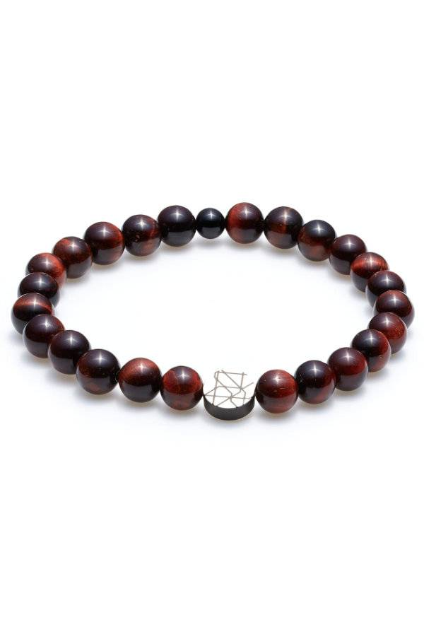 Free beaded bracelet worth €34,95