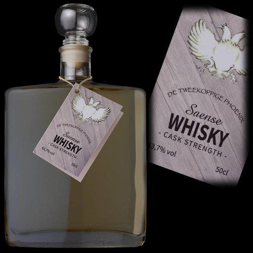 De Tweekoppige Phoenix Saense Whisky Cask Strength
