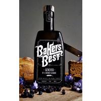 Bakers Best Genever