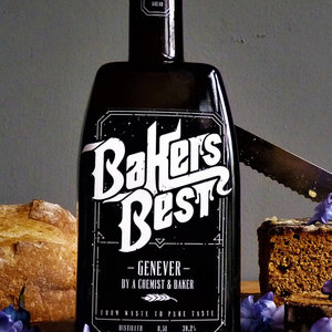 Bakers Best Bakers Best Genever
