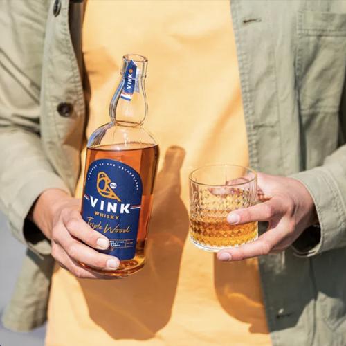 Vink Whisky Vink Whisky Triple Wood