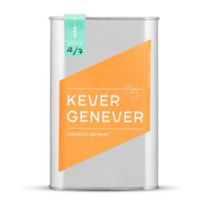 Kever Genever Kever Genever