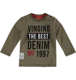 Vingino Vingino baby jongens shirt Janik