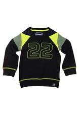 Legends22 jongens sweater Micha