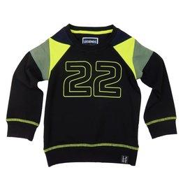 Legends22 Legends22 jongens sweater Micha
