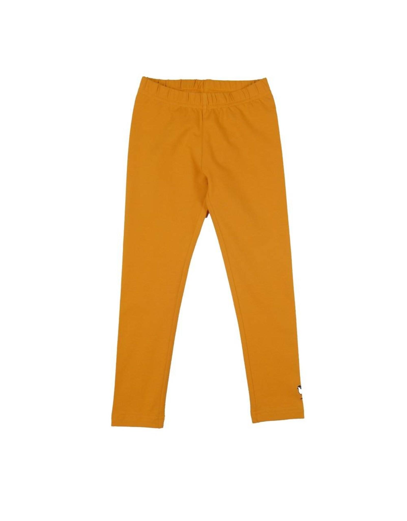 Lovestation22 Lovestation22 meisjes legging Soft Orange