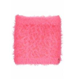 B.Nosy B.Nosy meisjes gebreid rokje met panterprint Candy