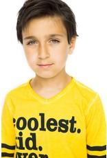 B.Nosy B.Nosy jongens shirt Lion