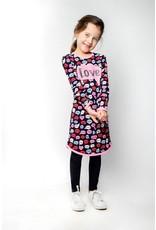 O'Chill O'Chill meiden jurk Zainab