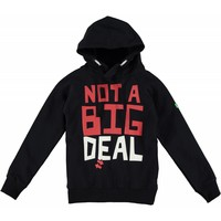 B'Chill hoodie Not a Big Deal