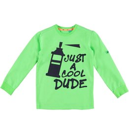 B'Chill B'Chill shirt Cool Dude