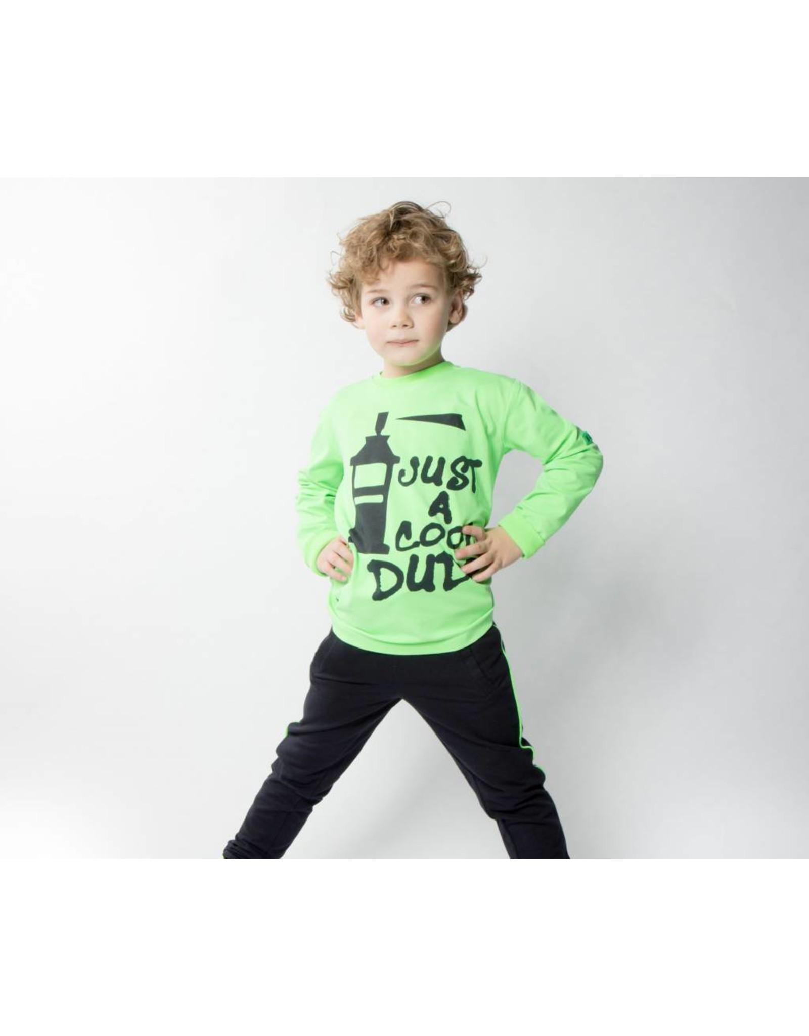 B'Chill B'Chill shirt Cool Dude