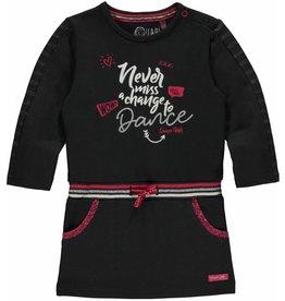 Quapi Quapi baby meisjes jurk MARLY