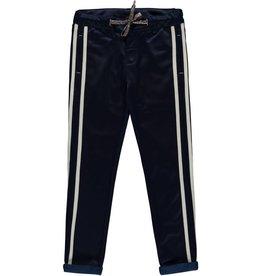 Quapi Quapi meisjes broek LOT Dark Blue