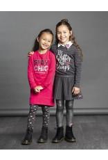 Quapi Quapi meisjes jurk LETTI