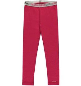 Quapi Quapi meisjes legging LAVINIA Sparkling Red