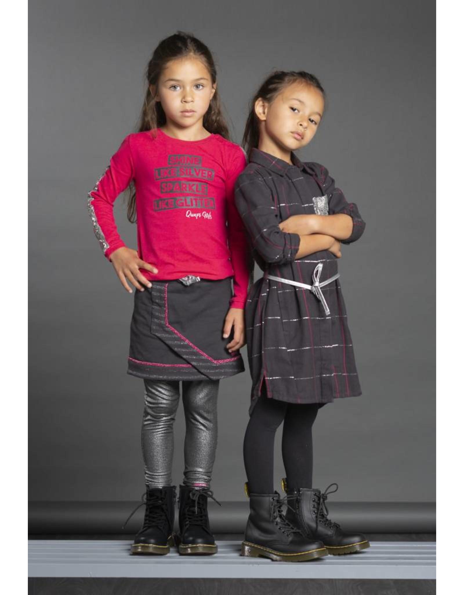 Quapi Quapi meisjes sweater LOBKE
