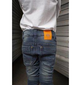 DDD DDD jongens spijkerbroek extra slim Mdomo