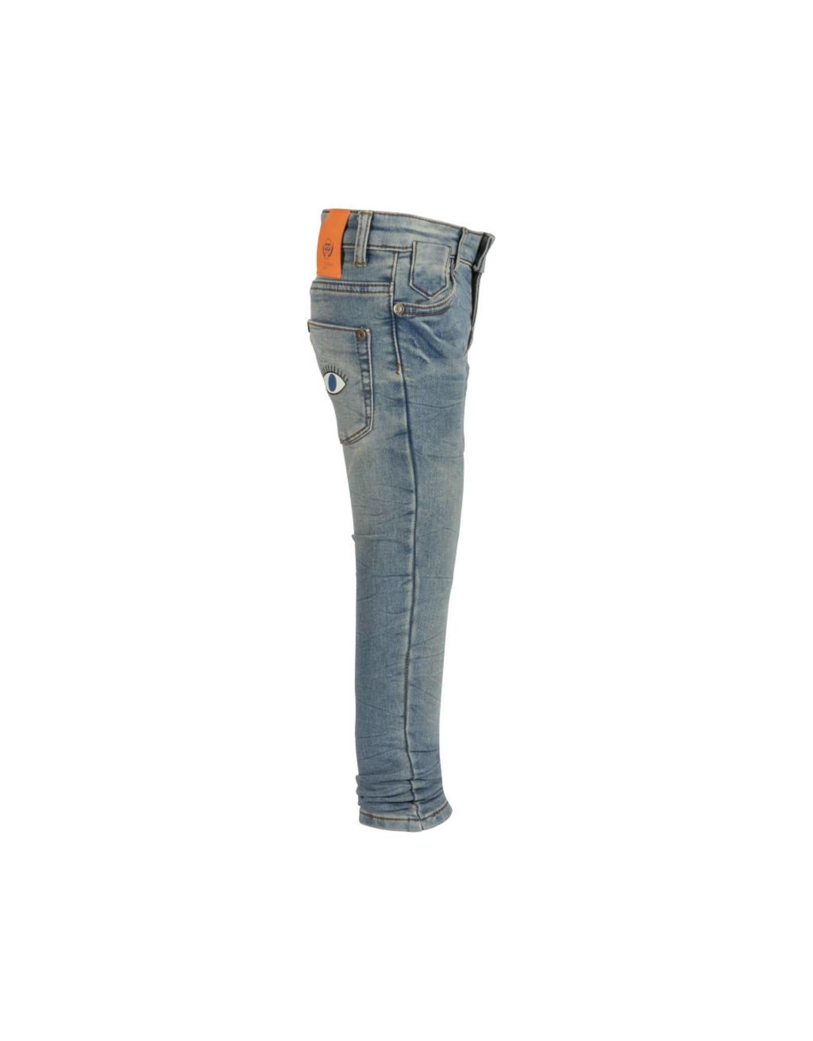 DDD DDD meiden spijkerbroek Sisi