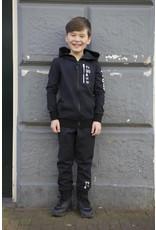 TYGO & vito TYGO & vito jongens vest Roma Black