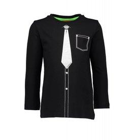 TYGO & vito TYGO & vito jongens shirt Printed Tie
