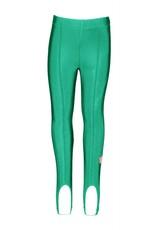 B.Nosy B.Nosy meiden Metallic Green legging