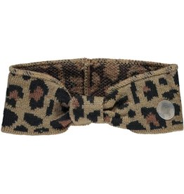 Quapi Quapi meiden haarband LIJBERTHE Leopard One Size