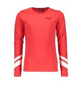 NoBell' NoBell' shirt Kuzan Sporty 2 Stripe