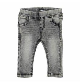 Dirkje Dirkje baby meisjes jeans Pretty Lady