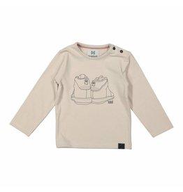 Koko Noko Koko Noko baby jongens shirt LS