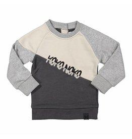 Koko Noko Koko Noko jongens sweater