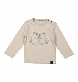 Koko Noko Koko Noko jongens shirt LS
