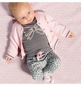 Quapi Quapi newborn meisjes shirt ZANNA G