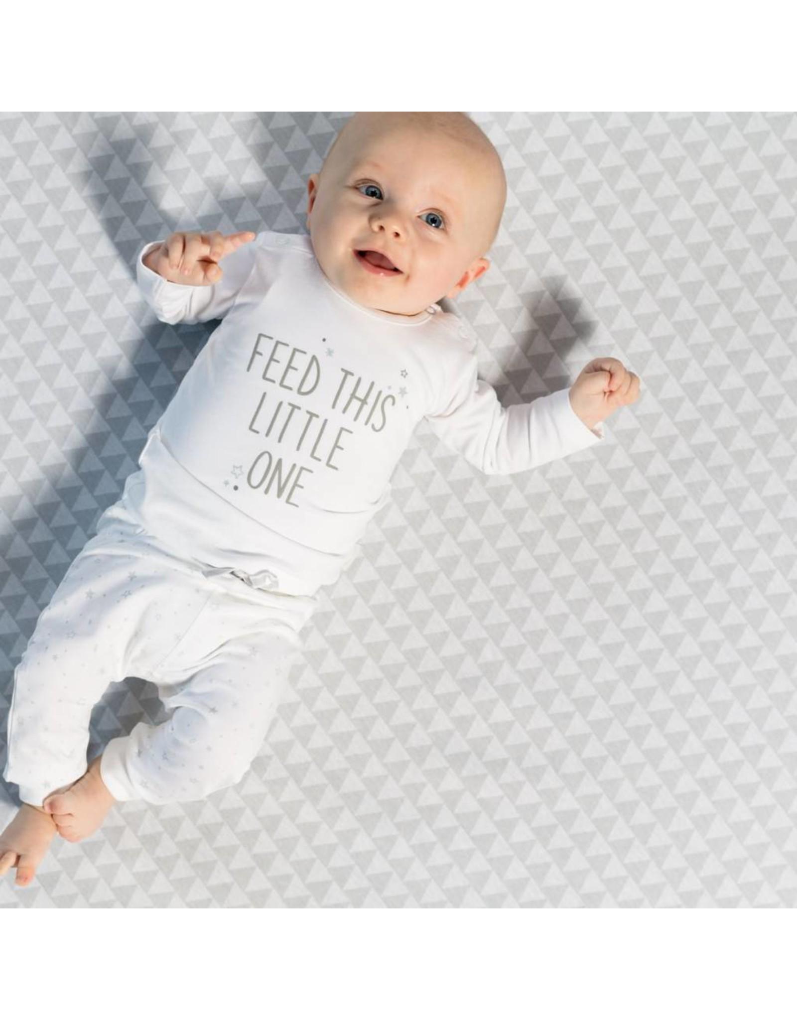 Quapi Quapi newborn unisex broekje ZAZA