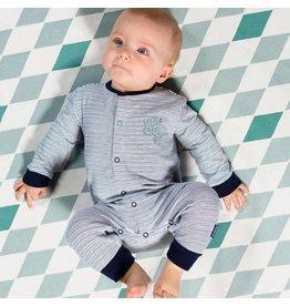 Quapi Quapi newborn jongens boxpak ZEB Stripe