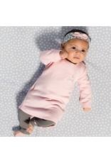 Quapi Quapi newborn meisjes jurk ZABINE
